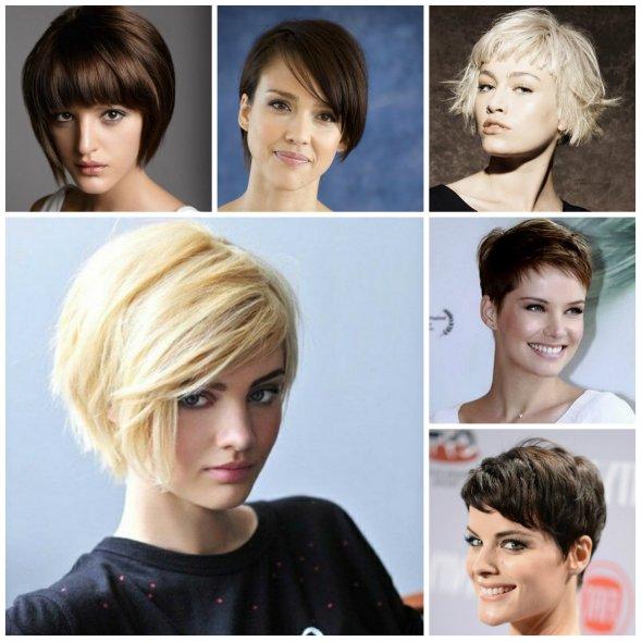 23 Short Trendy Hairstyles 2018  shorthaircutcom
